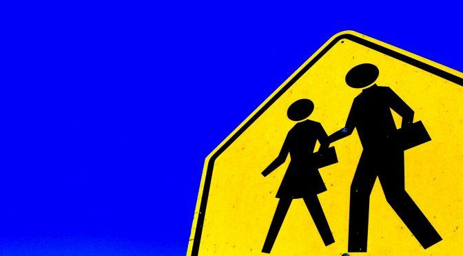 Schüler brauchen starke Eltern für den Erfolg